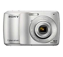 Check Specifications of Sony Cybershot Dsc S3000 by rau1