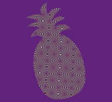 This Pineapple Is Moving... by powerbottom