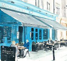 Montpeliers by Ross Macintyre