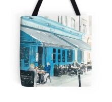 Montpeliers Tote Bag
