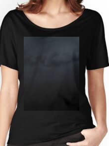 sunset experiment - 1 Women's Relaxed Fit T-Shirt