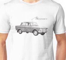 Moskvich 408 Unisex T-Shirt