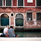 The City of Romance by hebrideslight