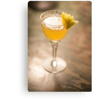 Queens Cocktail Canvas Print