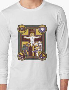 Illuminated Evangelion T-Shirt