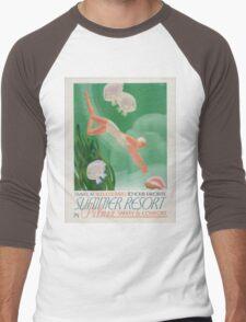 Vintage poster - Summer resort T-Shirt