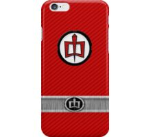 Greatest American Hero iPhone Case/Skin