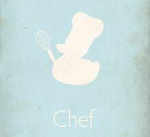 Chef by SVaeth