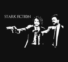 Stark Fiction by OnlyTheBest