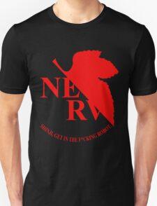 Evangelion NERV Tee T-Shirt