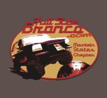 Ford Bronco Full Size Mountain States 4x4 fullsizebronco.com Kids Clothes