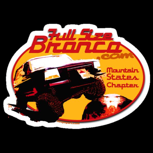 Bronco Shirts For Women
