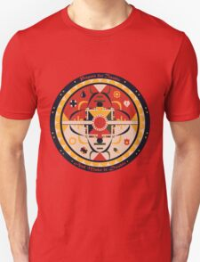 Pokeball Mandala T-Shirt