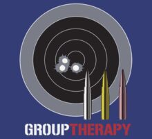 Guns Ammo Shooting Target Group by Monthana-Store
