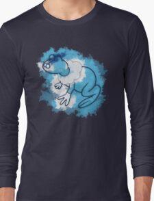 Froakie Long Sleeve T-Shirt