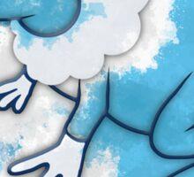 Froakie Sticker