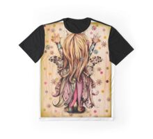 Bramble Rainbowtree Graphic T-Shirt