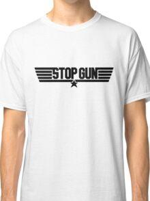 Top Gun Spoof Classic T-Shirt