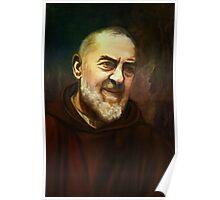Pio of Pietrelcina Poster