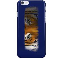 Max Scherzer Tiger, Thin iPhone Case/Skin