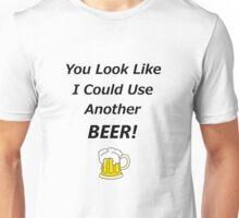 Beer Vision Unisex T-Shirt