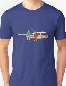 Spaceballs: The Meth Lab T-Shirt