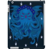squamous crown iPad Case/Skin
