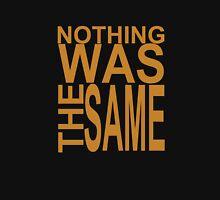 Nothing Was The Same II Hoodie