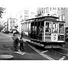 SAN FRANCISCO - 1981 by rtavoni