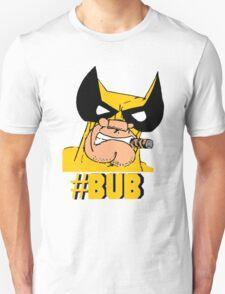 #Bub - Wolverine T-Shirt