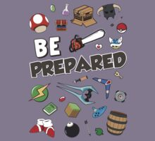 Be Prepared Kids Clothes
