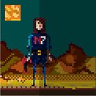 8-bit sequel by Alii Marie