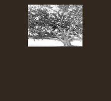 """Life Tree 8 - Horizontal"" Womens Fitted T-Shirt"
