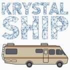Breaking Bad Krystal Ship by Keeters23