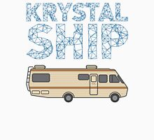 Breaking Bad Krystal Ship Unisex T-Shirt