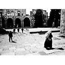 OLD CITY - JERUSALEM 1983 by rtavoni