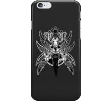 Winged Void iPhone Case/Skin