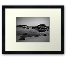Cruit Island, Donegal Framed Print