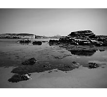 Cruit Island, Donegal Photographic Print