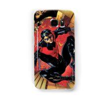 Nightwing New 52 Design Samsung Galaxy Case/Skin