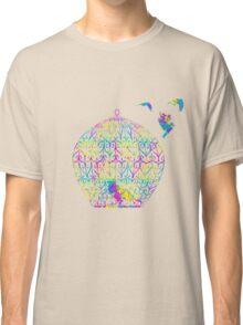 Free Bird Classic T-Shirt