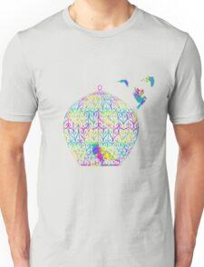 Free Bird Unisex T-Shirt
