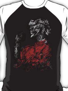 Ph.D in Horribleness T-Shirt