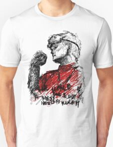 Ph.D in Horribleness Unisex T-Shirt
