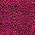 Pink Leopard by Good Sense