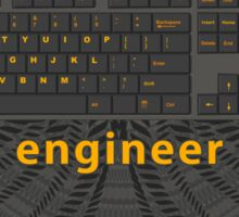 Software Engineer Sticker