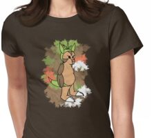 Chespin Womens Fitted T-Shirt
