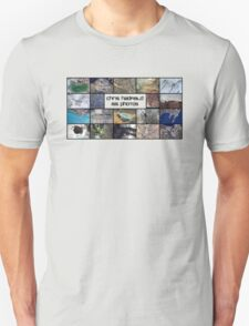Chris Hadfeild Photography (ISS) T-Shirt