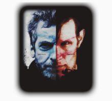 Regeneration (Matt Smith/Peter Capaldi) by Taripony