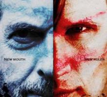 Regeneration (Matt Smith/Peter Capaldi) Sticker